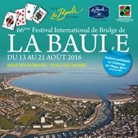 Festival La Baule 2016