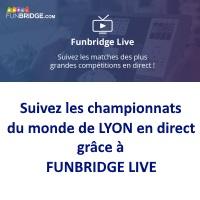 Fun bridge live carre