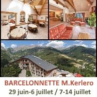 Barcelonnette-Carre