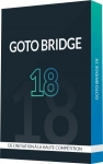 GOTO BRIDGE 18